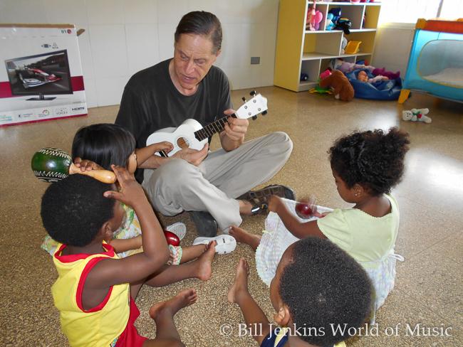 panama orphanage